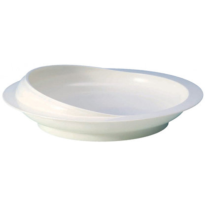 Scoop Plate Large