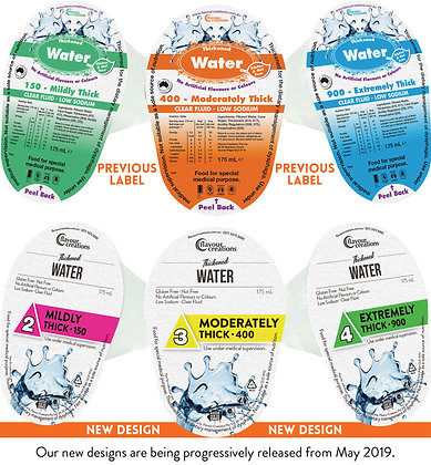 Flavour Creations Hydration Water