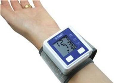 Scian Wrist Blood Pressure Monitor