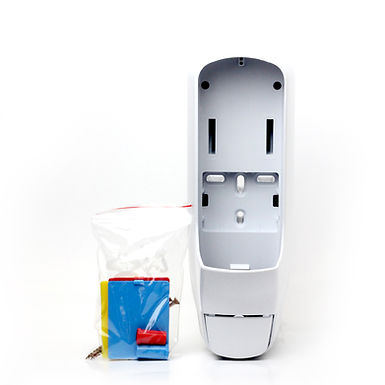 Avagard Hand Activated Dispenser 1.5ltr White
