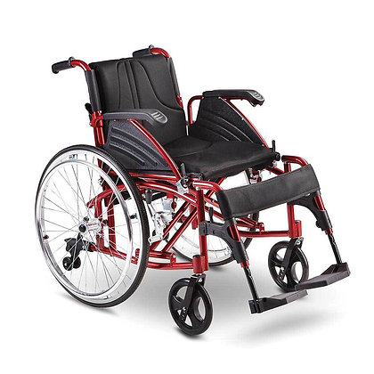Nova Concorde Lightweight  Wheelchair