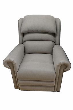 ALIVIO Donatello 4 Motor Electric Recliner  Standard  Support Backrest Cushion