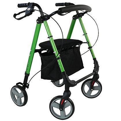 "Flexi Walker Height 8""Adjustable - Lime Green"