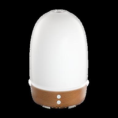 Homedics Thrive Ultrasonic Aroma Diffuser - White