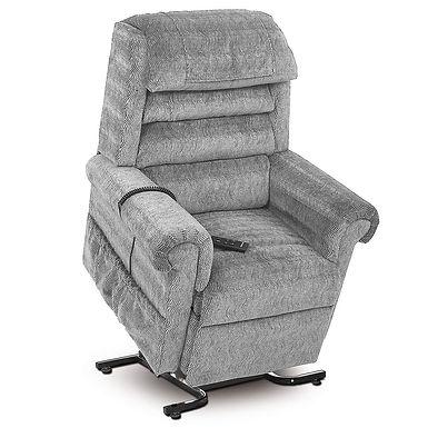 Relaxer Chair Dual Motor