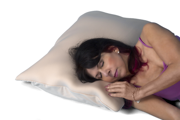 DermaSaver Pressure Reduction Pillow Case