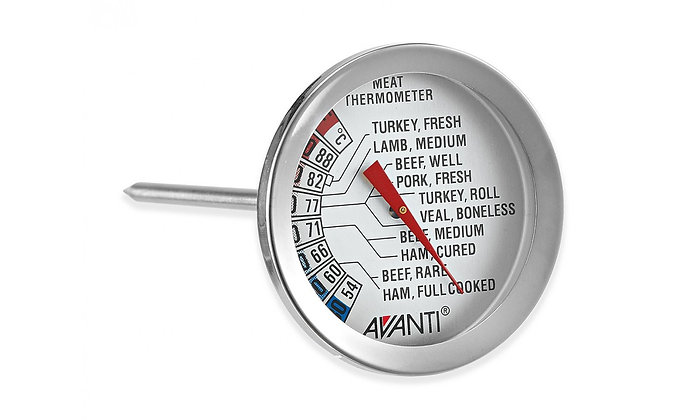 Avanti Meat Thermometer