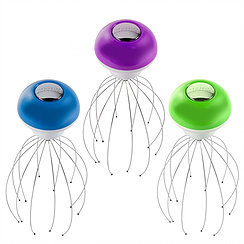 Happy Head Massager