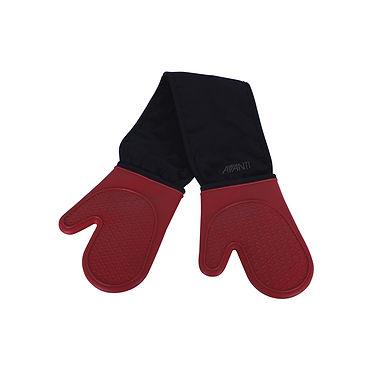 Avanti Silicone Double Oven Glove