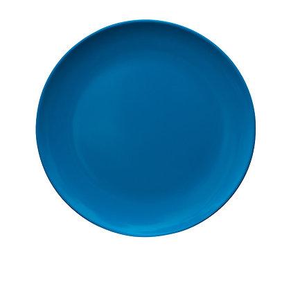 Shatterproof Melamine Plate 20cm Reflex Blue
