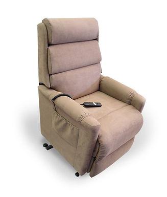 Topform Ashley Tall Dual Motor Lift & Recline Chair