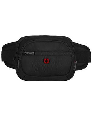 Wenger BC Side Waist Bag Black