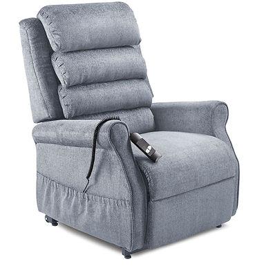 Manor Lift Recliner Chair Single Motor SWL 130kg