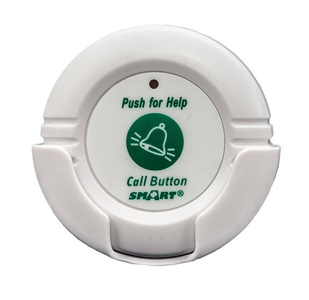 Call Button for 433CMU Central Monitoring Unit with 433EC Cordless Fall Mat