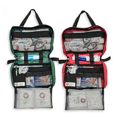 Compact First Responder Softpack
