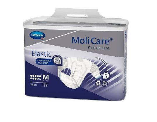 Molicare Premium Elastic 9 D Slip Medium Waist 85 120cm 3521ml