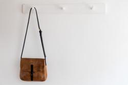 Waxy Clay Alice Bag