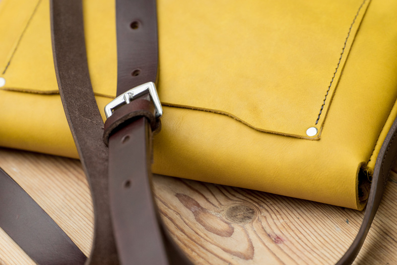 Yellow Alice Bag