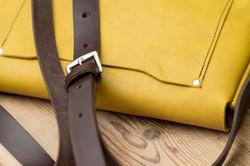 Yellow Alice Bag