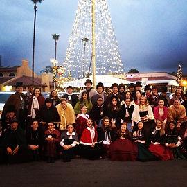 Foothill High School Choral Program, Foothill Choir