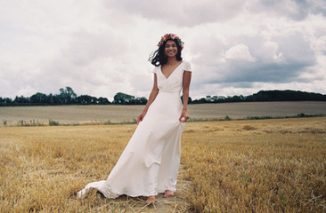 Sophie Rose Bridal - Maple Dress