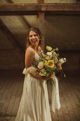 Spring Styled Shoot | Spring Wedding Flowers