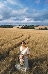 Sophie Rose Bridal - Cosmos Dress