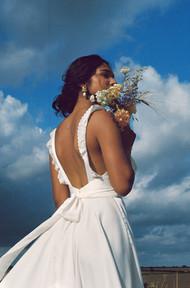 Sophie Rose Bridal - Juniper Dress