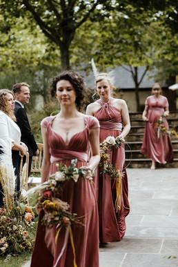 Wedding Flowers Bury Court Barn