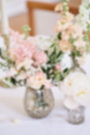 Wedding Flowers at Farnham Castle Surrey