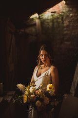 Spring Styled Shoot | Spring Wedding Flowers
