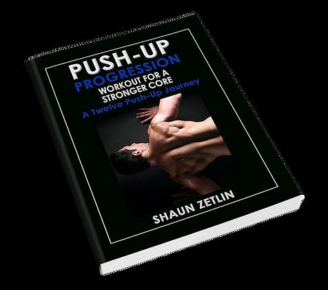 Push-up Progression (1st Edition)