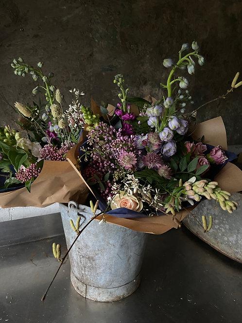 This Weeks Fresh Flower Bouquet