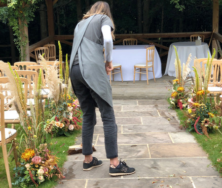 Hannah Berry Flowers   Farnham Florist   Wedding Flowers Farnham Surrey
