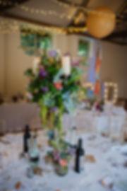 Wedding Flowers at Dorney Court