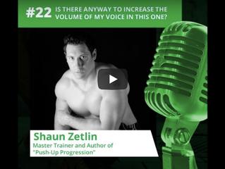 Fitness Marketing Alliance interviews Shaun