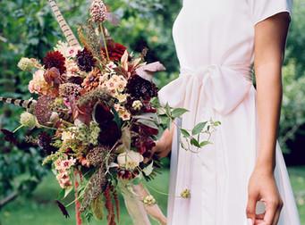 Sophie Rose Bridal - Olive Dress
