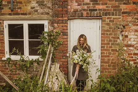 Hannah Berry Flowers, Farnham Florist |