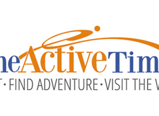 Interview with The Active Times