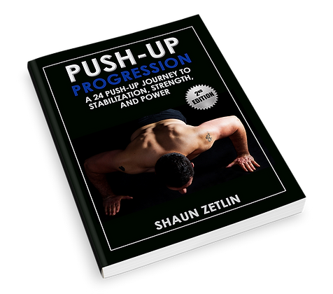Push-up Progression (2nd Edition)