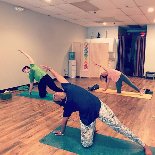 Emerald Yoga Studio | Pembroke | Yoga and Wellness