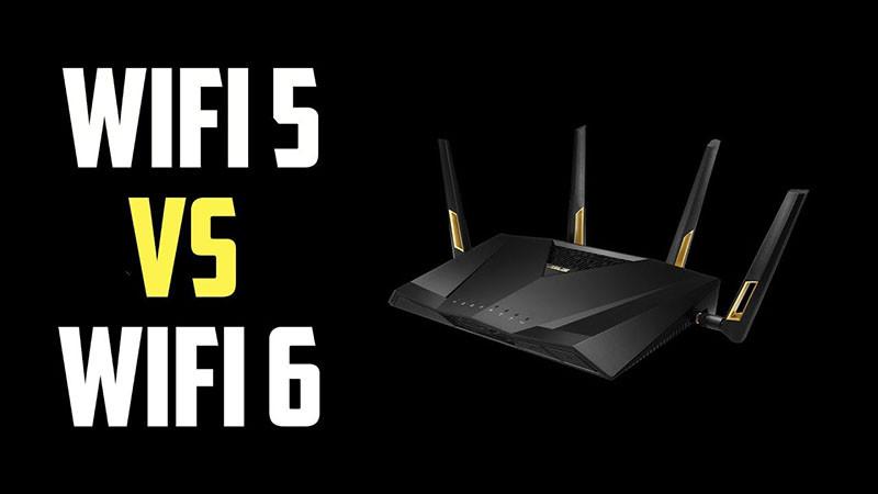 Wifi 6 có gì mới so với thế hệ wifi cũ