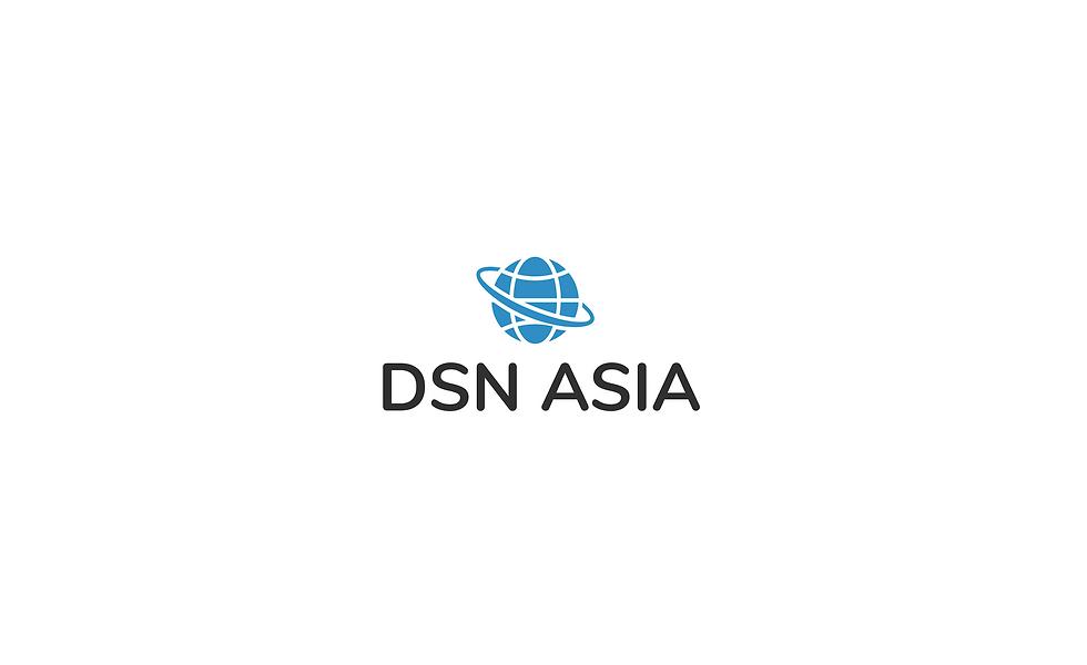 Logo công ty Đức Sơn Networks