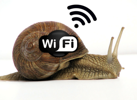 What Makes My Wifi Slow? How to fix it