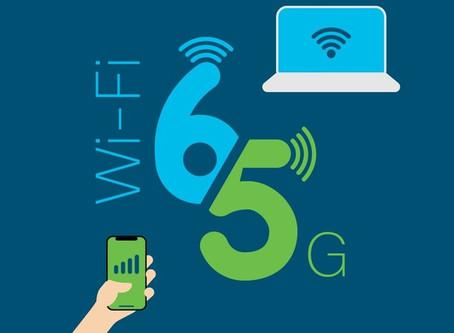 Tại sao WiFi 6 có thể là yếu tố chính trong hệ thống mạng tương lai ?
