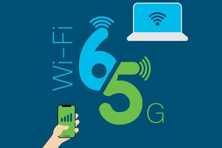 WiFi 6 - hệ thống mạng tương lai