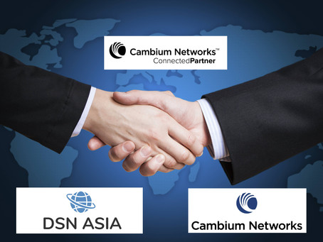 Why Is Cambium and DSN, Your Best Partner?