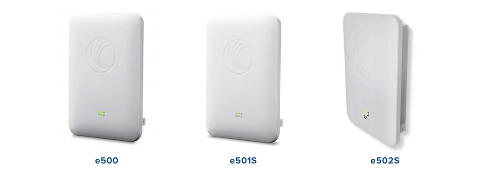 cambium e500 - cambium e501s - cambium e502s - cambium access points