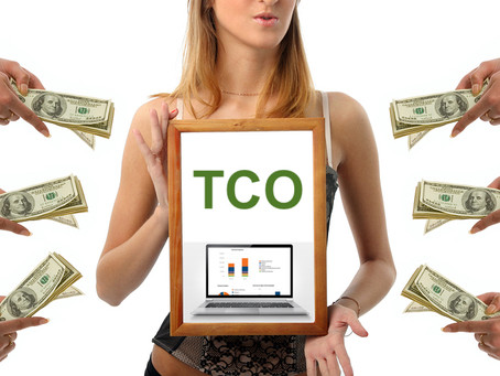 How can you use TCO Profiler to Sell?