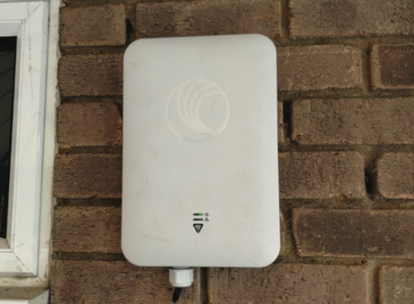 cnPilot and 5th Utility Make Classroom Wi-Fi a Walk in the Park - Case Study